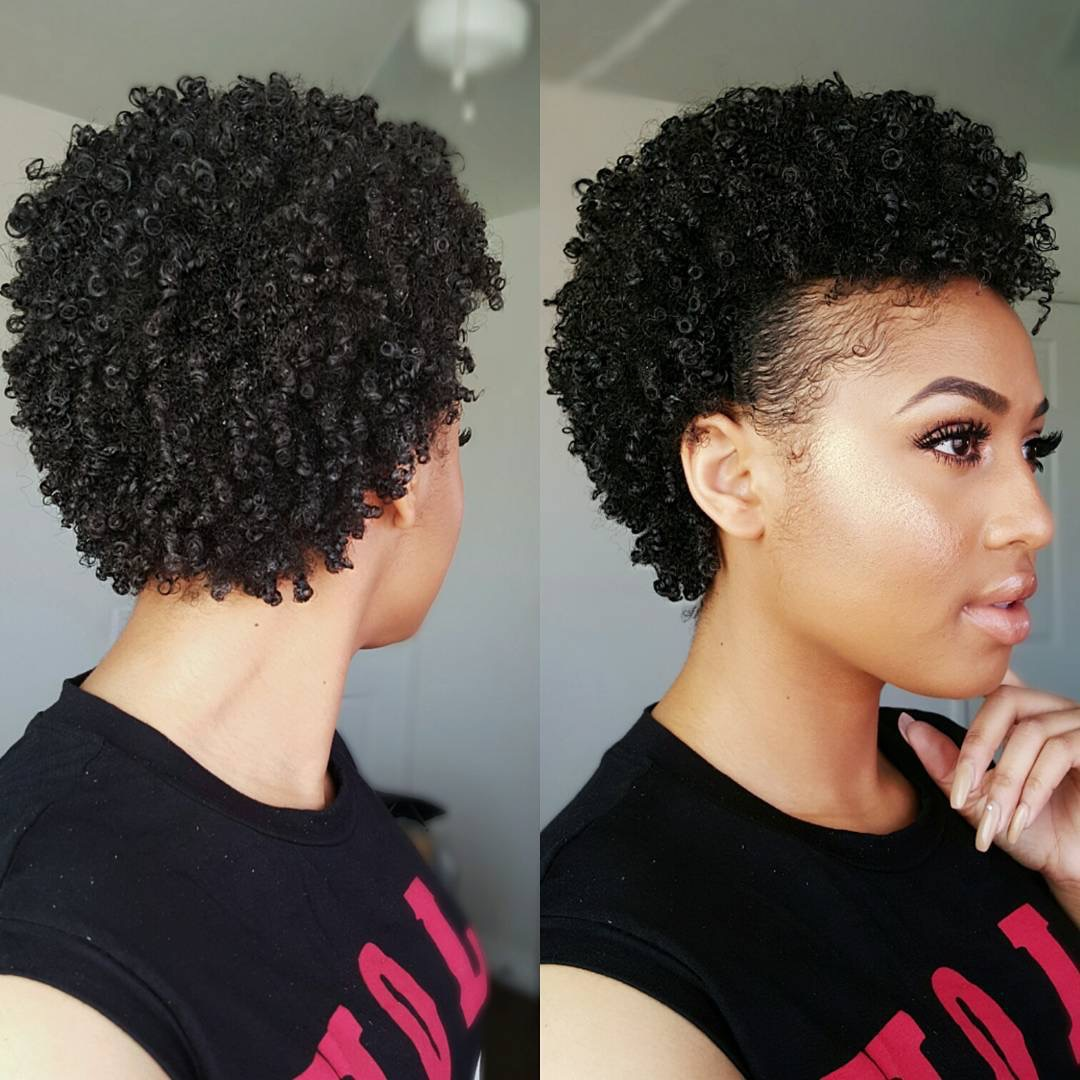 how to style natural african hair 16 id 233 es de coiffures pour cheveux cr 233 pus apr 232 s un big 2391 | img 2313